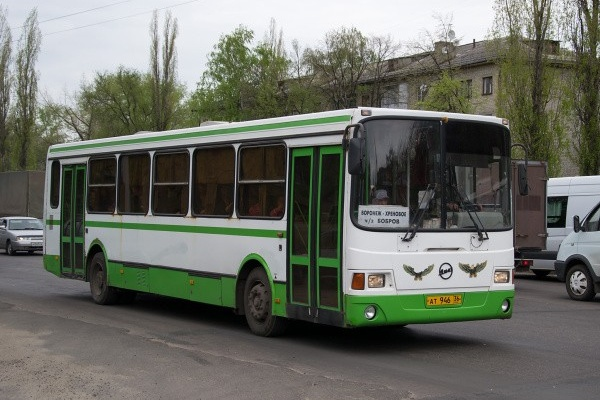 Воронежские перевозчики хотят возить пассажиров дороже