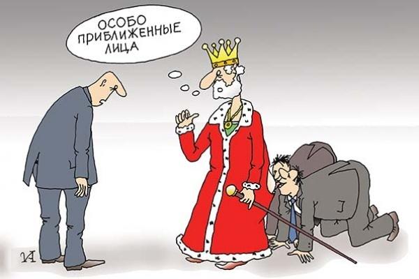 Воронеж в канун выборов: лесть имеем!