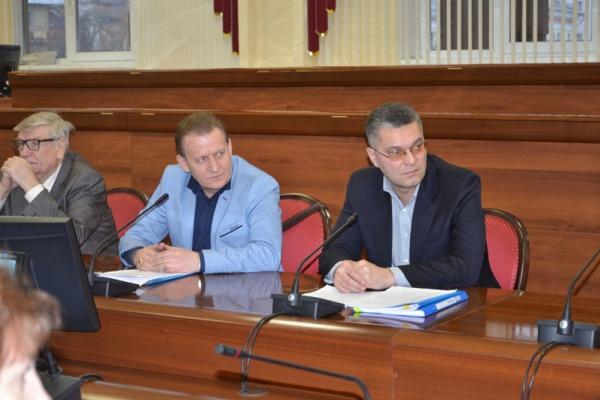 Воронежские чиновники намерены отсудить более 123 млн рублей у «ЛОС»
