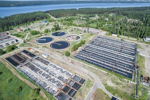 Воронежская мэрия намерена передать в концессию Левобережные очистные сооружения