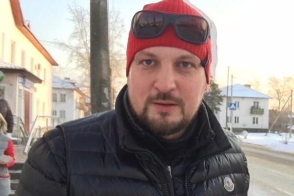 Сергей Борисов: «Главу Воронежской области загоняют в ловушку»