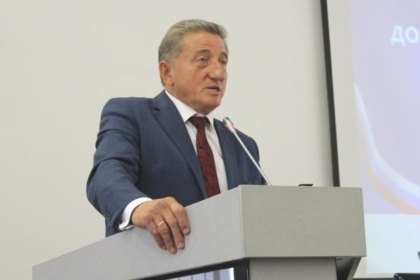 Воронежский сенатор предложил усовершенствовать программу капремонта