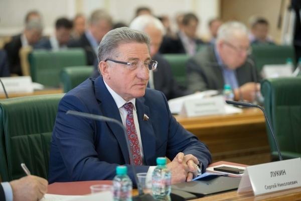 Воронежский сенатор: «Кадастровую оценку будут проводить госучреждения, руководствуясь единой методикой расчета»