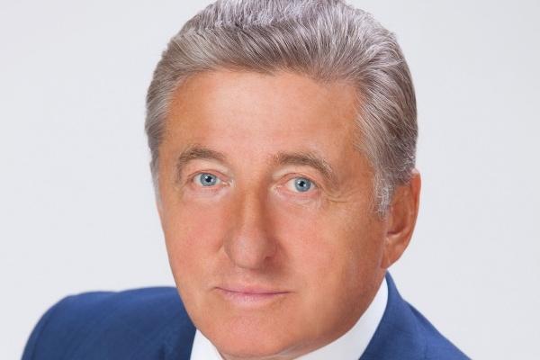 Сенатор от Воронежской области Сергей Лукин: «Девяностые научили верить в себя и держать удар»
