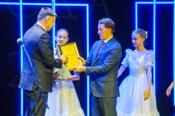 «Лидера года» позвали в администрацию района Воронежской области