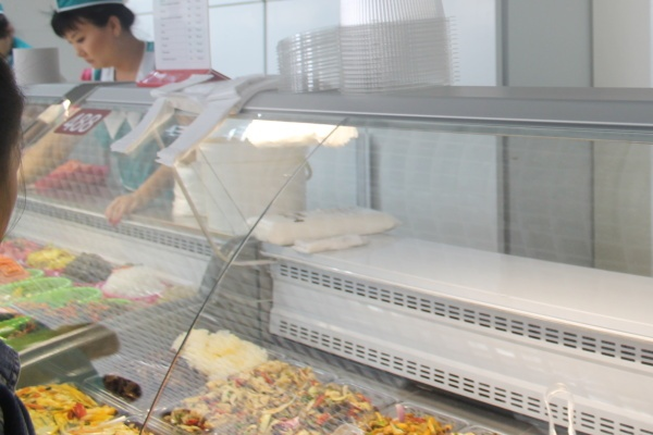 ВВоронеже генпрокуратура оштрафовала 4 магазина занеправильное хранение продуктов