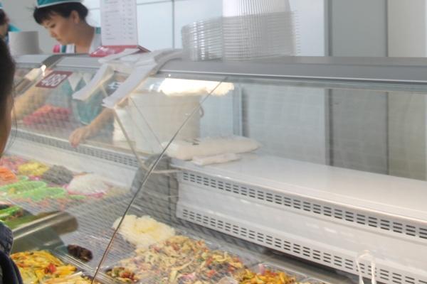 Воронежские продуктовые магазины не прошли прокурорскую проверку