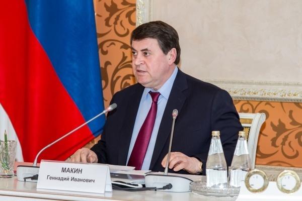 Воронежского вице-губернатора попытались «вернуть в рамки»