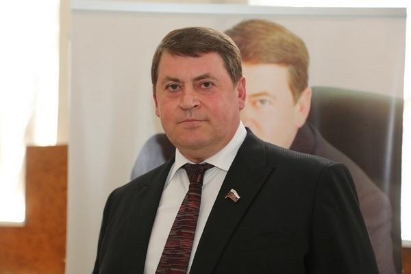 Геннадий Макин покинул пост вице-губернатора Воронежской области