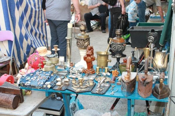 Мэрия Воронежа повторно выставила «Птичий рынок» на продажу
