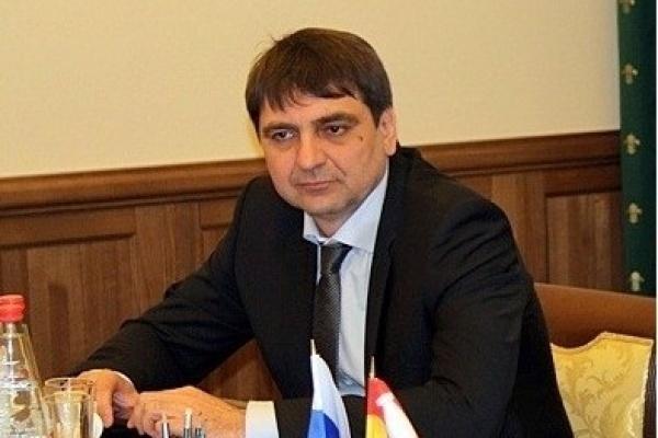 Беспартийный Андрей Марков не исключает своего вступления в ряды воронежского отделения «Единой России»