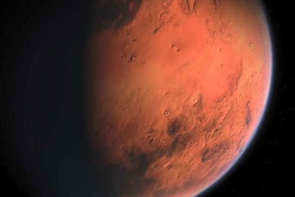 Воронежцы не готовы колонизировать Марс