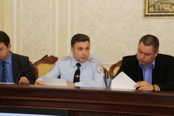 Воронежские власти обеспокоены поведением маршрутчиков