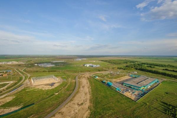 Воронежский завод «Ламплекс композит» рассчитывает обеспечить своей продукцией треть российских промышленников