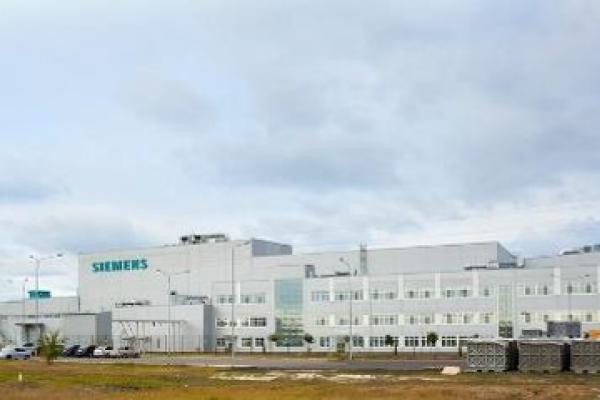Индустриальному парку под Воронежем выделили 260 млн рублей