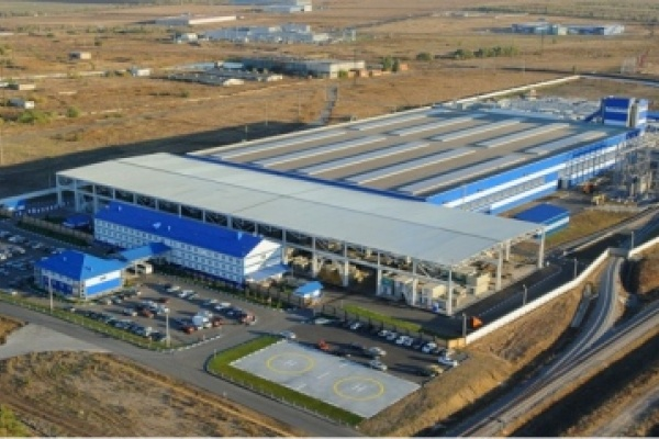 За воронежский индустриальный парк переплатили почти миллион рублей