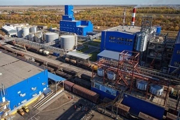 Завод под Воронежем не заботился об экологии