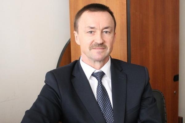 Юрий Матузов остался во главе Бутурлиновского района Воронежской области