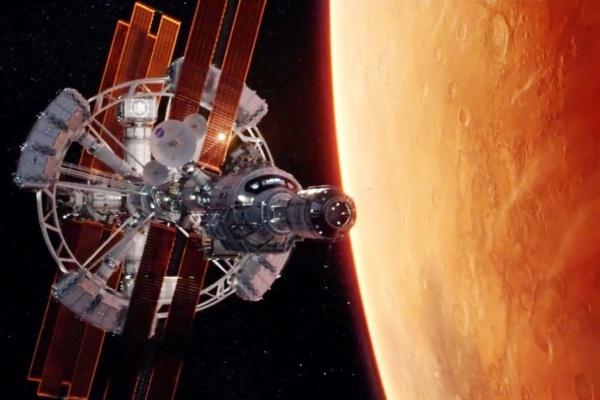 Ракета с воронежскими двигателями отправилась на Марс