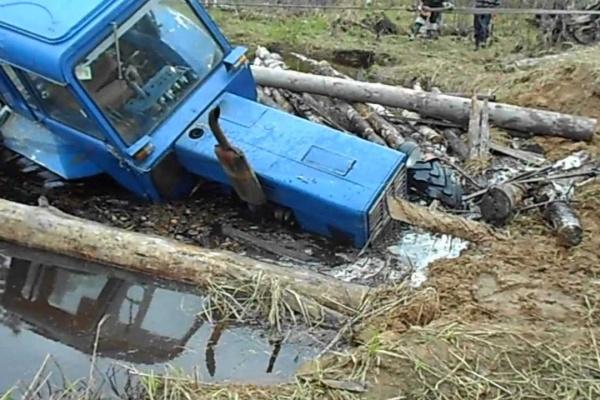 Под Воронежем в навозонакопителе  нашли труп 36-летнего  рабочего