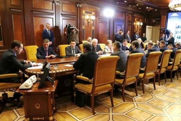 Воронежскому губернатору придётся советоваться с общественностью