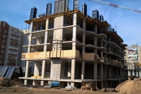 Мэрия Воронежа передумала покупать недостроенное здание у Тофика Магеррамова