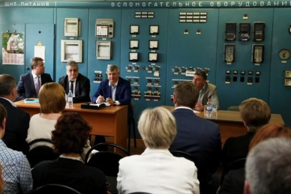 Воронежский мэр назвал сроки расставания с ключевыми муниципальными предприятиями