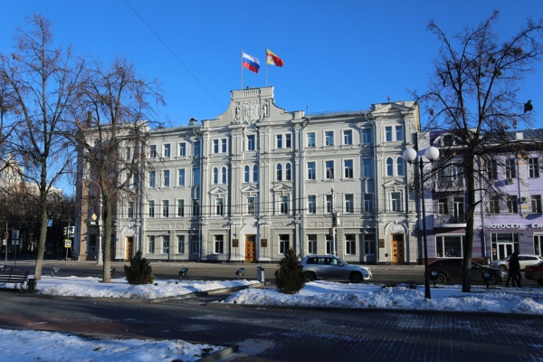 Воронежцы жалуются на ЖКХ и экологию