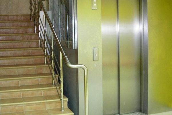 Многоэтажки Воронежа ждет замена лифтового оборудования
