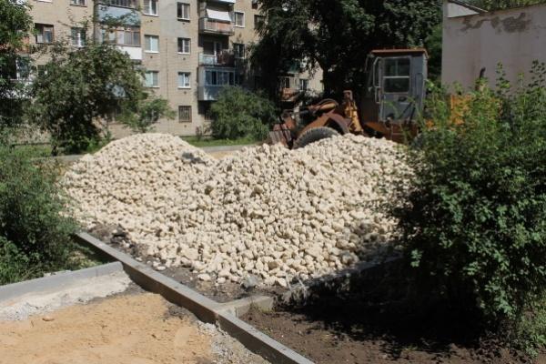 Воронежские власти выбрали 48 общественных пространств для благоустройства