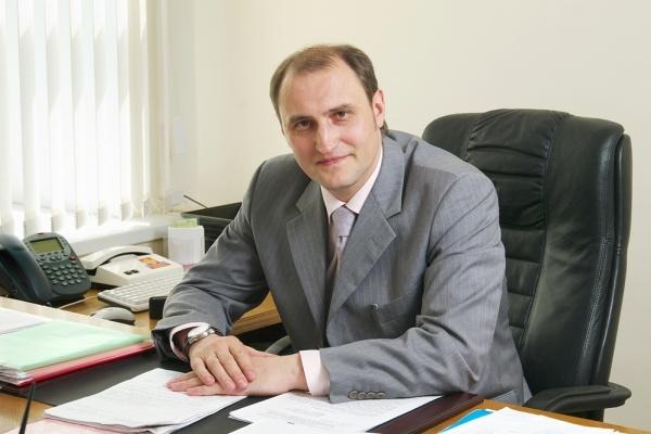 В Воронеже освободился пост первого вице-мэра