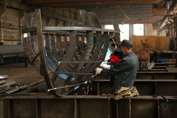 В Воронеже новый «Меркурий» установят ко Дню города