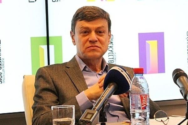 Воронежский театрал Михаил Бычков: «Показания против Кирилла Серебренникова - оговор»