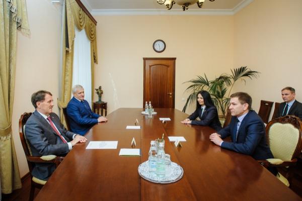 Новым главой Минюста Воронежской области стала Алла Стрелкова