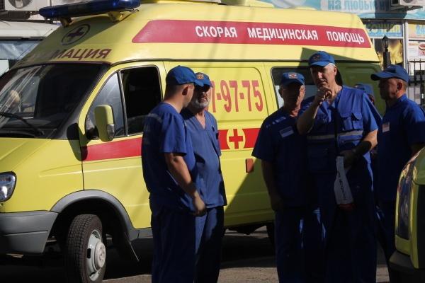 Новую схему «скорой помощи», апробированную в Воронежской области, внедряют по всей России