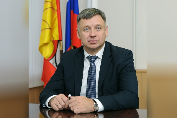 «Лидер года» возглавил администрацию района в Воронежской области