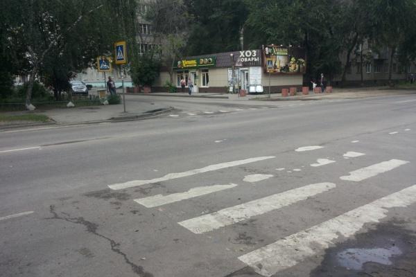 Единственное воронежское казённое предприятие по ямочному ремонту дорог ликвидируют