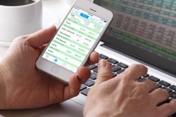 Сбербанк обновил мобильное приложение