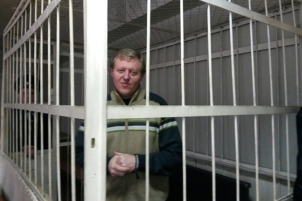 В Воронеже продолжается скандал с кержаковскими  миллионами