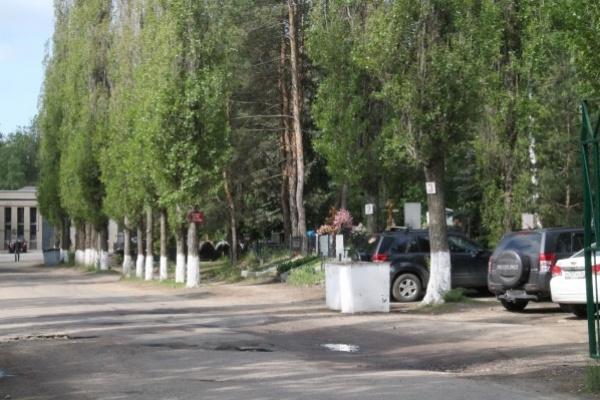 В Воронеже восстановят могилы  участников Великой отечественной войны
