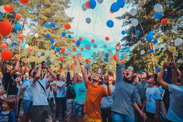 Воронежская молодёжь представит социальные проекты на образовательном форуме