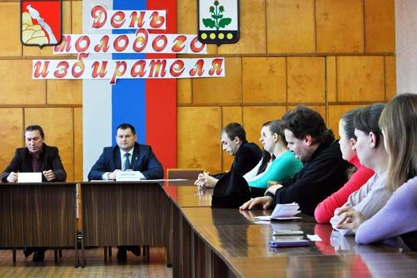 Воронежскому молизбиркому потребовался дополнительный набор