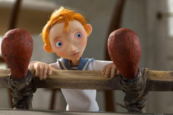 В Воронеже на фестивале мультфильмов покажут картины для взрослых