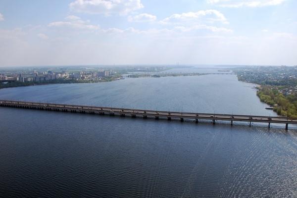 Торги наремонт четырех воронежских мостов провалились