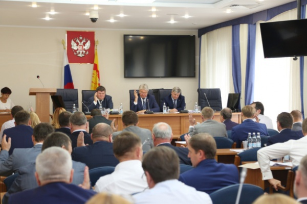 Воронежскому МУПу разрешили взять в долг еще 500 млн рублей