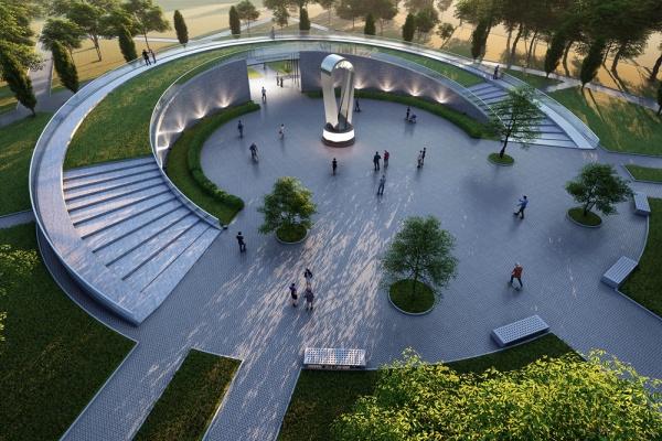 На музей ВДВ в Воронеже могут потратить 179,4 млн рублей