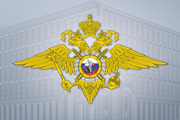 В Воронежской области половину преступлений совершили в общественных местах