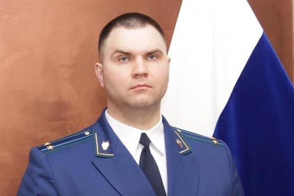 В коррупционный район Воронежской области нашли нового прокурора