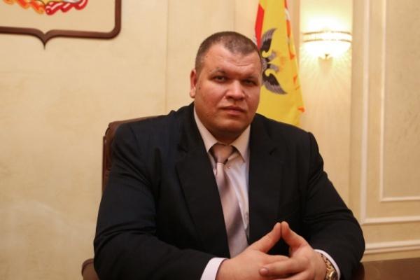 В Воронеже назначили вице-мэра по градостроительству