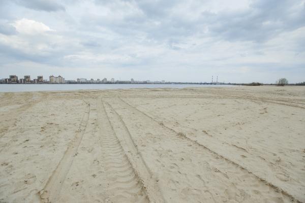 В Воронеже на превращение Петровской набережной в парк потребуется до 15 млрд рублей